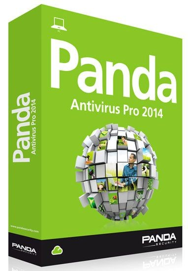 Panda Antivirus Pro, 1 PC, 1 Jahr, Key