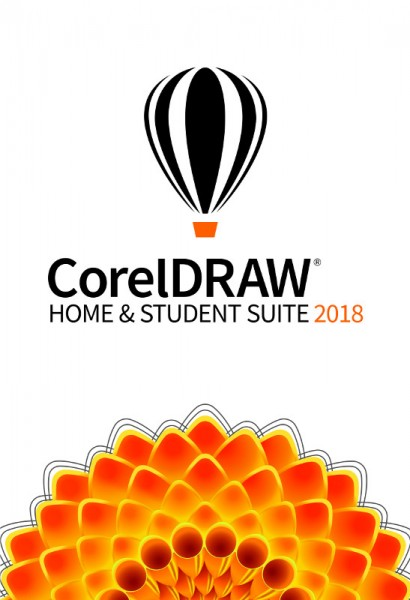 CorelDRAW Home & Student Suite 2018, Download