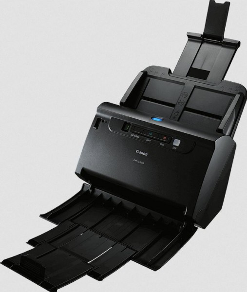 Canon DR-C230 Dokumentenscanner, Duplex, ADF, mit TWAIN/ISIS Treiber