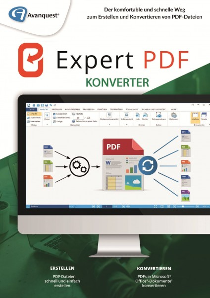 Expert PDF 14 Konverter #DOWNLOAD