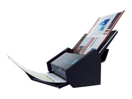 Fujitsu ScanSnap iX500 Dokumentenscanner inkl. PowerPDF