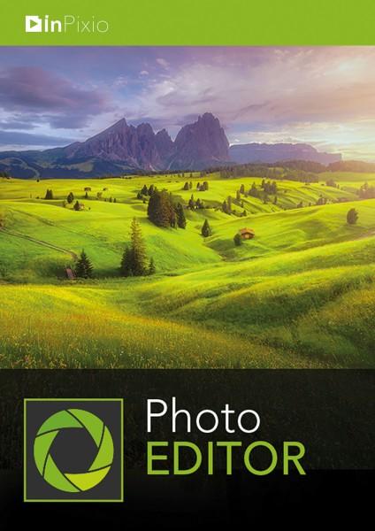 inPixio Photo Editor 9 #DOWNLOAD