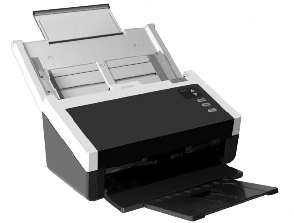 Avision AD250 Dokumentenscanner USB