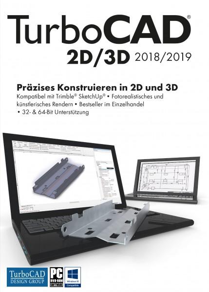 TurboCAD 2D/3D 2018 #DOWNLOAD