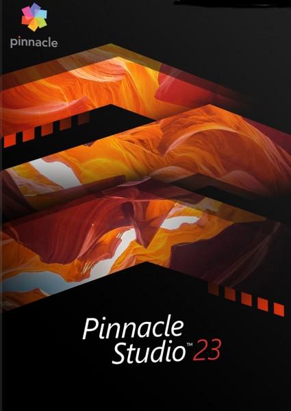 PINNACLE STUDIO 23 (2020) STANDARD Multilanguage, Download