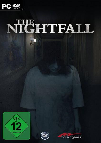 The Nightfall [Steam Code]
