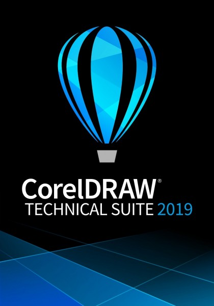 COREL CorelDRAW Technical Suite 2019 Upgrade Deutsch, Download