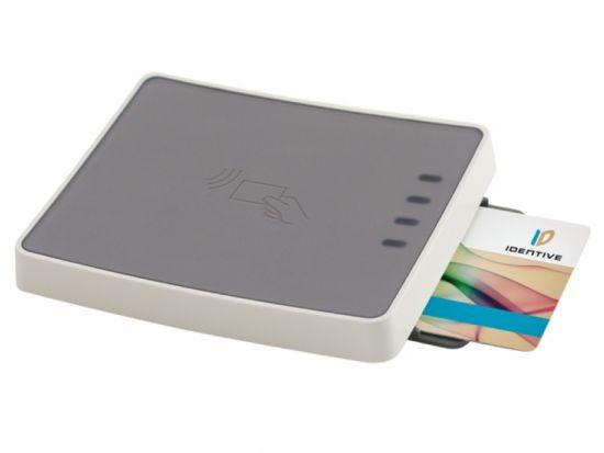 CHIPDRIVE DUAL PRO C RFID Chipkartenleser (CLOUD 4700F) BULK
