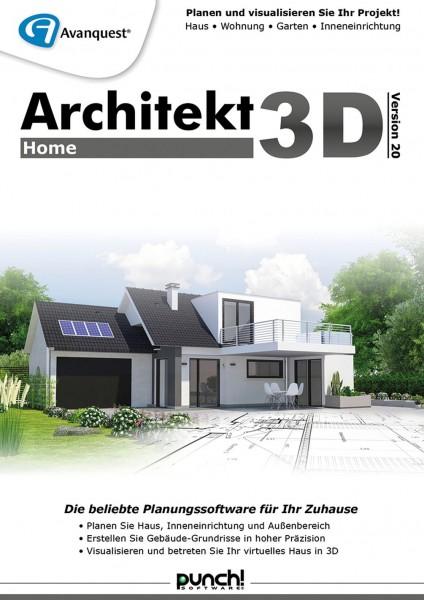 Architekt 3D 20 Home #DOWNLOAD