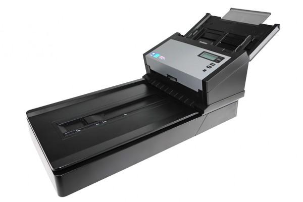 Avision AD280F Dokumenten-Flachbettscanner