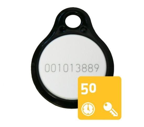 ReinerSCT REINER SCT timeCard Transponder 50 (DES) 2749600-378