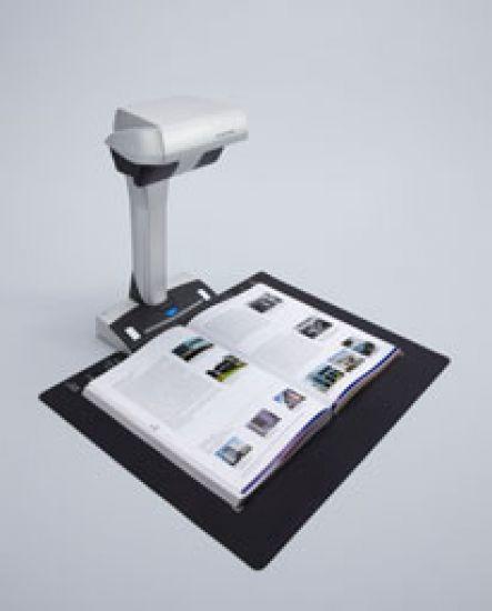 Fujitsu SCANSNAP SV600 Dokumentenscanner, USB