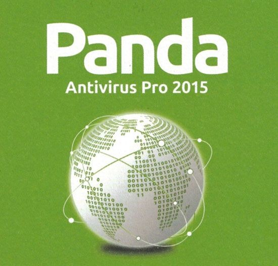 Panda Antivirus Pro 2015, 1 User, 1 Jahr, Key