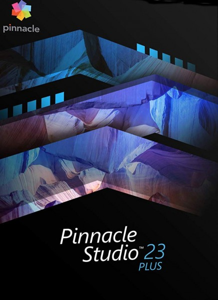 PINNACLE STUDIO 23 (2020) PLUS Deutsch, Download