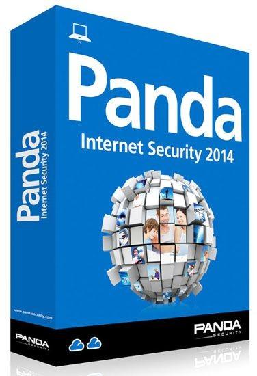 Panda Internet Security, 3 PC, 1 Jahr, KEY