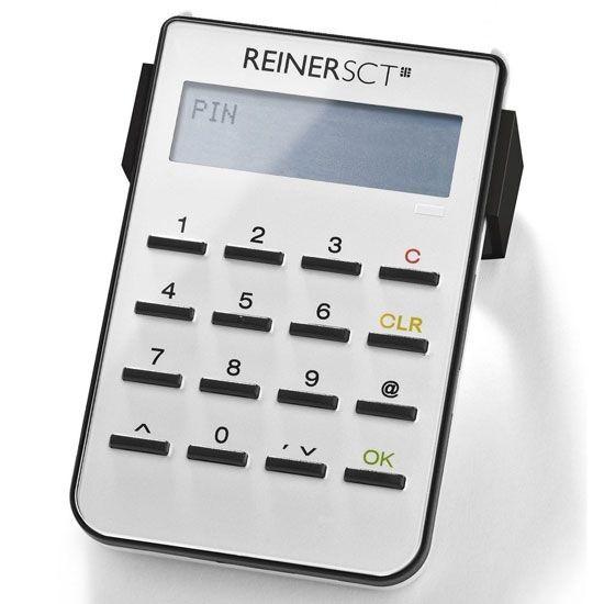 ReinerSCT cyberJack secoder (USB)