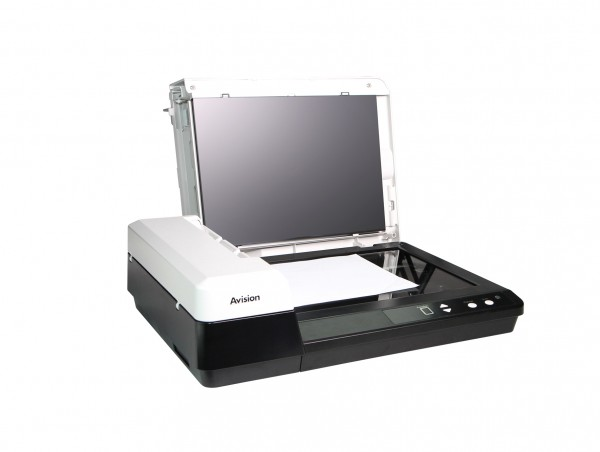 Avision AD130 Dokumentenscanner USB