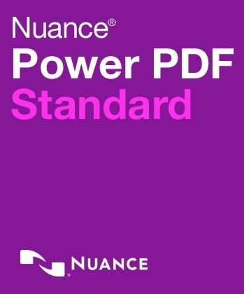 NUANCE Power PDF Standard 2.0 für WINDOWS Download