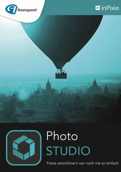 inPixio Photo Studio 10 Windows, Download