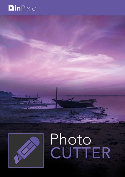 inPixio Photo Cutter 9 #DOWNLOAD