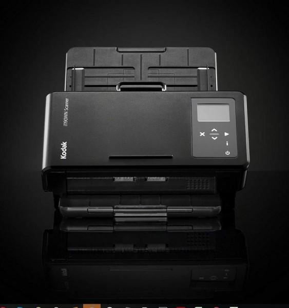 Kodak ScanMate i1190WN Dokumentenscanner -USB, LAN, W-LAN