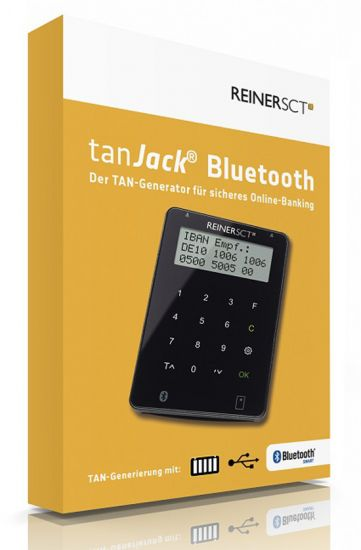 reinersct tanjack bluetooth tan generator it schweitzer. Black Bedroom Furniture Sets. Home Design Ideas