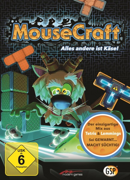 MouseCraft [Steam Code]