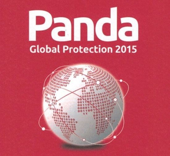 Panda Global Protection 2015, 3 User, 1 Jahr, KEY