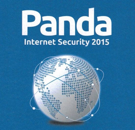 Panda Internet Security 2015, 3 User, 1 Jahr, KEY