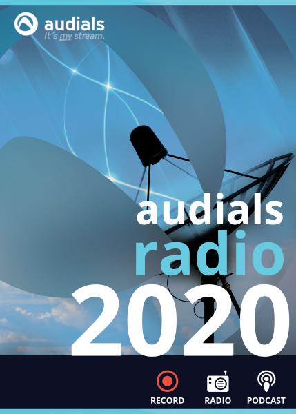 Audials Radio 2020 #DOWNLOAD