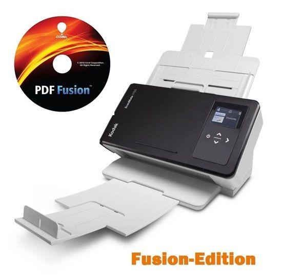 Kodak ScanMate i1150 Dokumentenscanner inkl. Corel pdf Fusion