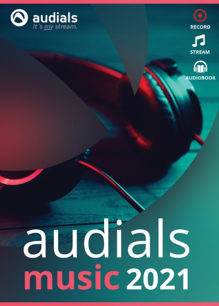 Audials Music 2021, DOWNLOAD
