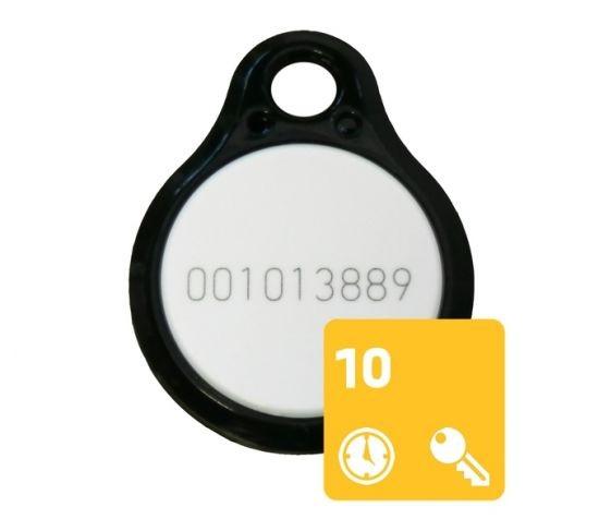ReinerSCT REINER SCT timeCard Transponder 10 (DES) 2749600-361